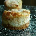 Aumônieres Au Camembert