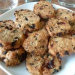 Cookies «antigaspi» au chocolat, éclats de caramel ou praline