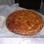 Le gâteau Trop bon de Camille
