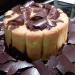 Cheese cake aux Oréos