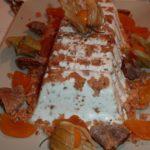 La tarte aux fraises de Christophe Michalak