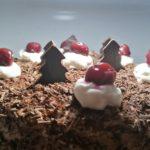 Fondant au chocolat «Bridélice»