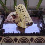 Cookies pépites de Daim et de chocolat