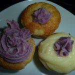 Cup cakes bretons au salidou