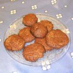 Cookies au coeur Oréo